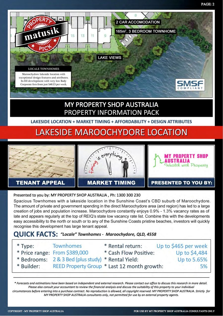Maroochy River real estate For Sale