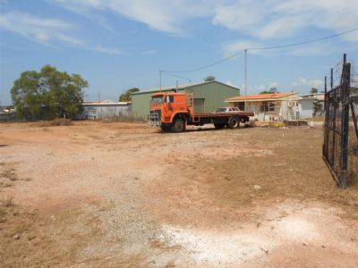 Property in Nhulunbuy - $600 per Week