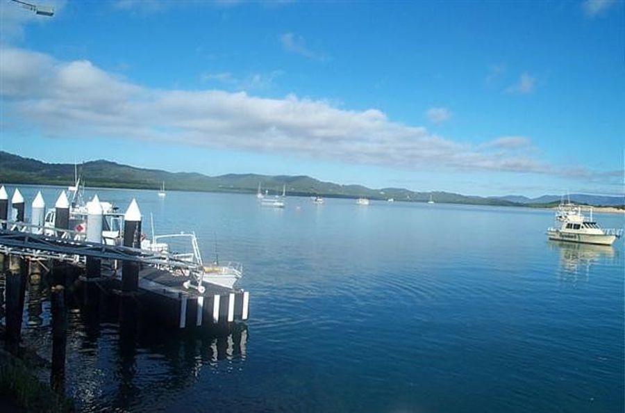 Cooktown Walf
