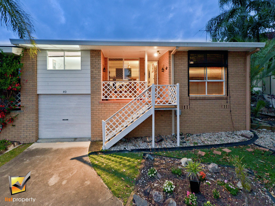 40/19 Ben Lexcen Ct, Mount Warren Park, QLD 4207