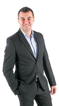 Picture of Michael Papantoniou