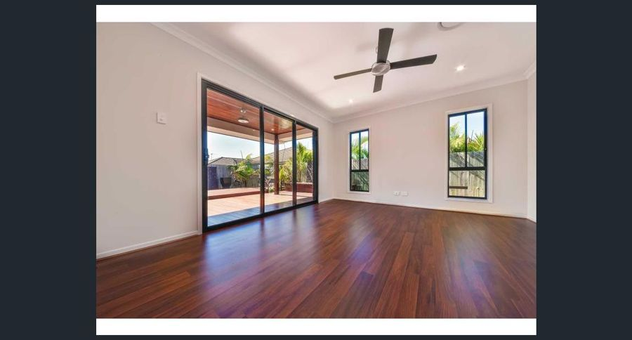 Open for inspection in Upper Caboolture