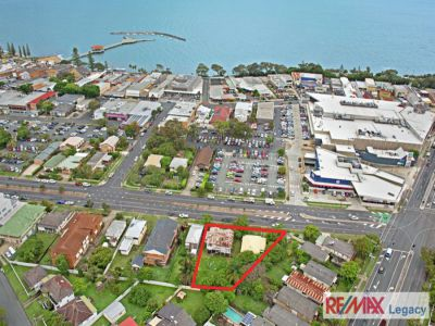 Property in Redcliffe - Offers to Purchase