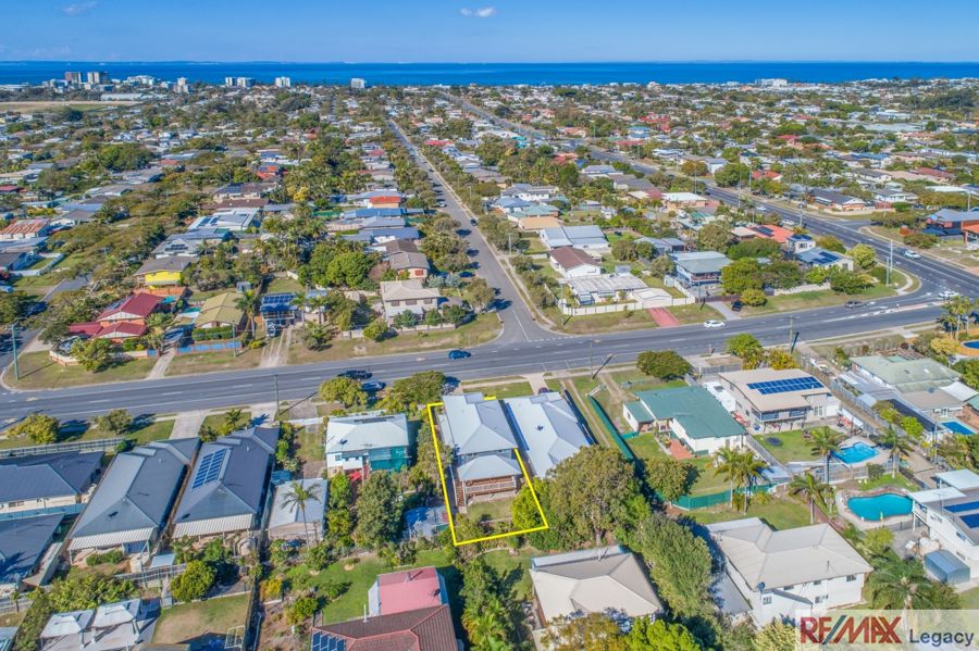 Property in Redcliffe - OFFERS OVER $595,000