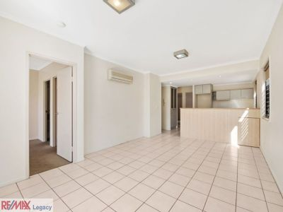 Property in Scarborough - Leased