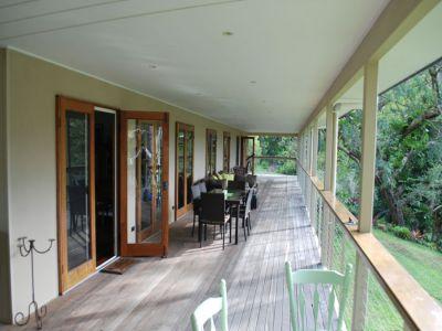 Property in Glengarrie - Sold