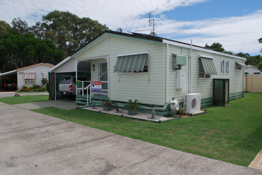 Open for inspection in Tweed Heads South