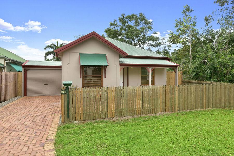 Mount Sheridan real estate Leased