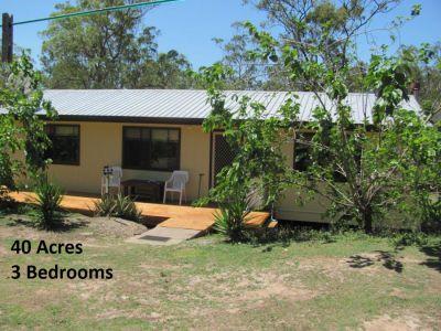 Property in Rosedale - 215,000