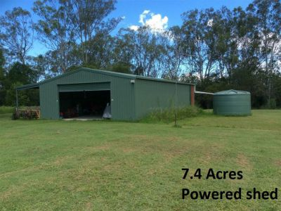 Property in Mullett Creek - Sold for $153,000
