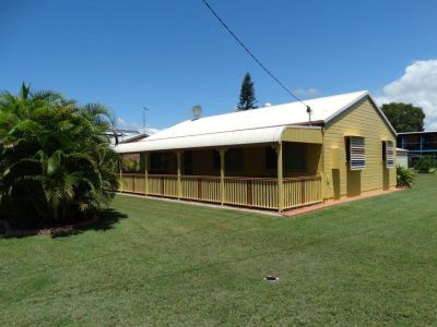 Property in Winfield - Sold