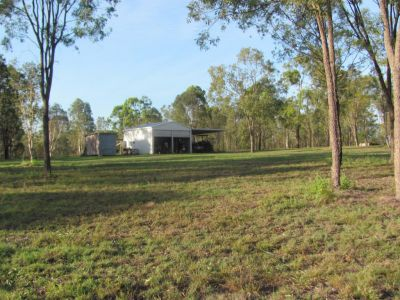 Property in Euleilah - Sold for $200,000