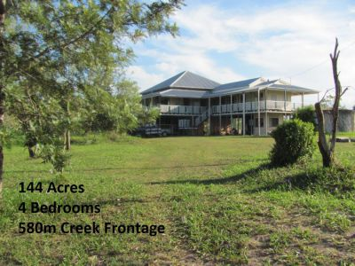 Property in Mount Maria - Sold for $370,000
