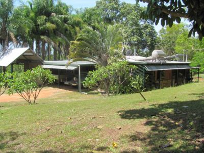 Property in Deepwater - Sold