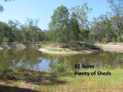 Property in Baffle Creek - Sold
