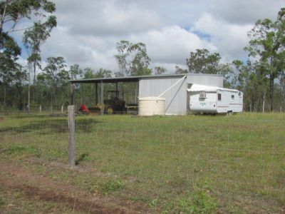 Property in Rosedale - Sold for $195,000