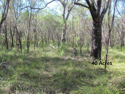 Property in Deepwater - Sold for $83,000