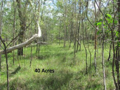 Property in Deepwater - Sold for $90,000