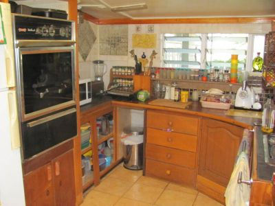 Property in Wallaville - $159,000