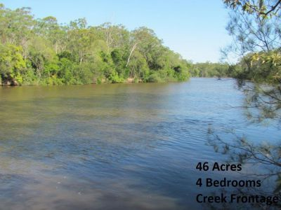 Property in Baffle Creek - Sold for $375,000