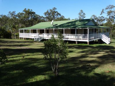 Property in Mount Maria - Sold