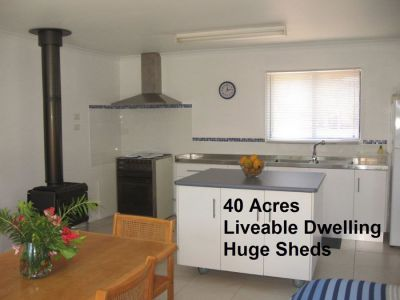 Property in Rules Beach - Reduced to $369,000