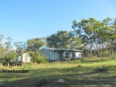 Property in Deepwater - $170,000