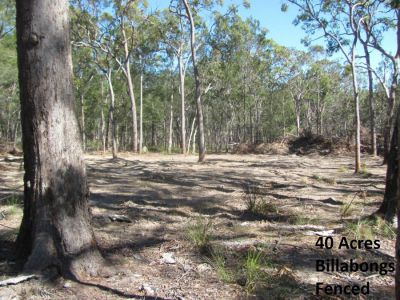 Property in Deepwater - Sold for $93,000