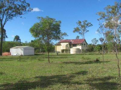 Property in Mount Maria - Sold for $228,000