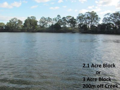 Property in Baffle Creek - $142,000 or $165,000