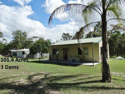 Property in Baffle Creek - $330,000