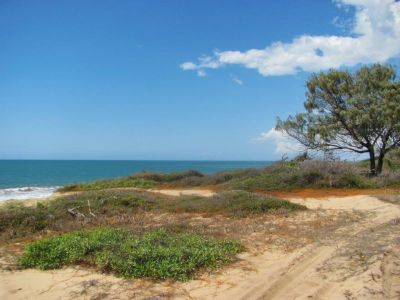 Property in Rules Beach - Sold for $1,200,000