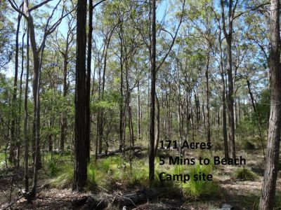 Property in Baffle Creek - $150,000