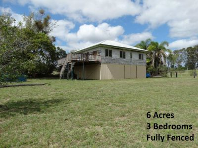 Property in Rosedale - $150,000