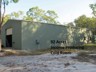 Property in Deepwater - $495,000 Negotiable