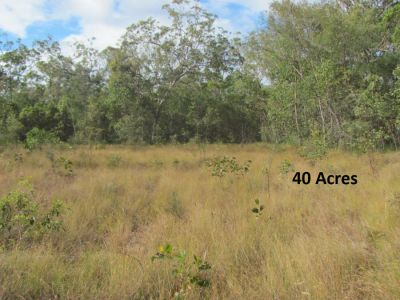 Property in Deepwater - $82,000