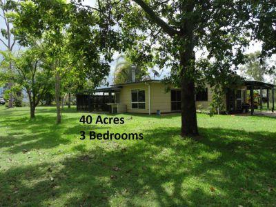 Property in Berajondo - Sold for $277,000