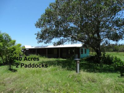 Property in Oyster Creek - Sold for $100,000