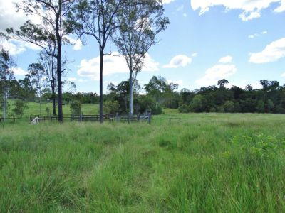 Property in Mount Maria - Sold for $145,000