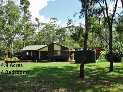 Property in Mullett Creek - $349,000