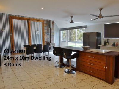 Property in Mount Maria - Sold for $280,000