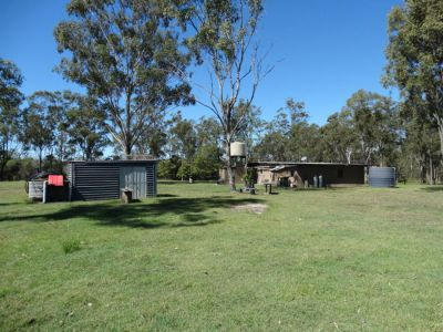 Property in Rosedale - Sold