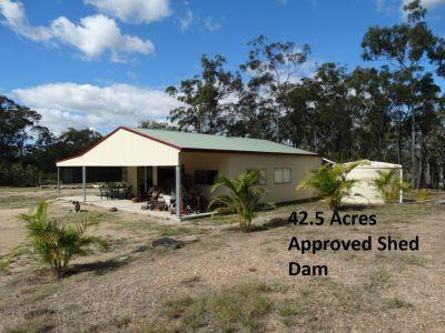 Property in Euleilah - $199,000