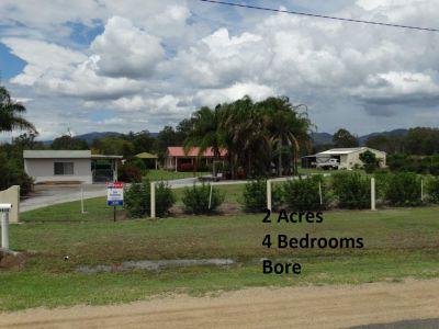 Property in Boyne Valley - $380,000