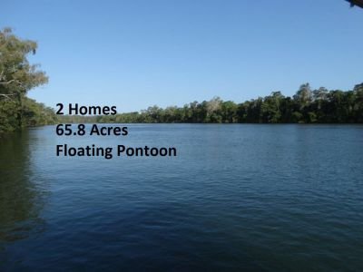Property in Baffle Creek - Sold for $465,000