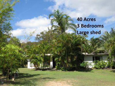 Property in Deepwater - Sold for $271,000