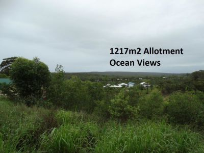 Property in Agnes Water - $90,000