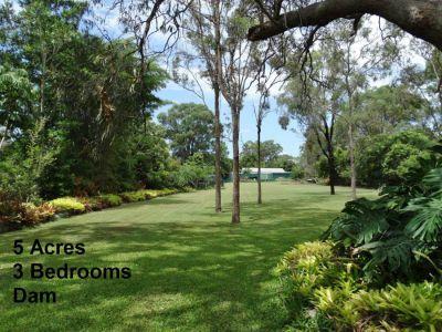 Property in Baffle Creek - $398,000