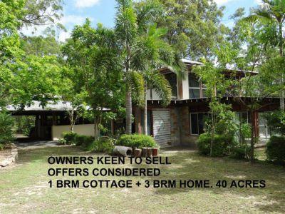 Property in Baffle Creek - $370,000
