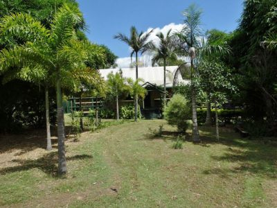 Property in Yandaran - Sold